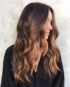 Hair Colors Trends 2018 Inspirations From The