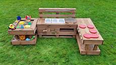 Kinderküche Aus Paletten - paletten sandkasten paletten sandkiste kinder palettery de