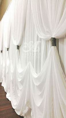 criss cross curtain backdrops google search wedding inspiration in 2019 curtains wedding