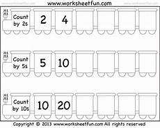 new 916 counting in fives free worksheets counting worksheet