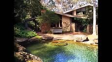Small Home Rectangular Garden Design Ideas