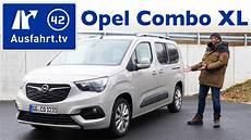 2019 opel combo 1 5 diesel xl edition kaufberatung