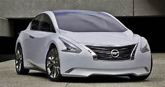 2018 Nissan Altima Review And Price  Cars 2019 2020