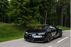 Essai Bugatti Chiron La Toute Puissance Domestiqu 233 E