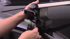 barre de toit thule avec rapid system 754 par autokoo