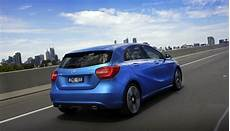 2013 Mercedes A Class Review Caradvice