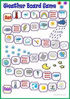 weather worksheets esl 14471 weather board worksheet free esl printable worksheets made by teachers