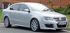 2008 Volkswagen Passat Information And Photos Zomb Drive