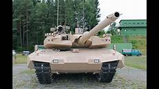 Leopard 3 New German Tank
