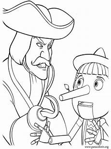 Captain Hook Malvorlagen Terbaik Captain Hook Coloring Pages