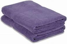 luxury 600gsm 100 cotton 2 piece bath sheet towel ebay