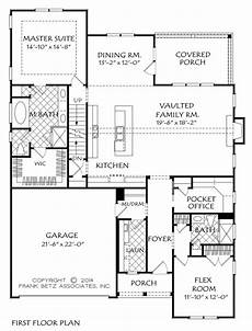 frank betz house plans with basement caulfield house floor plan frank betz associates