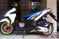 Modifikasi Motor Vario Techno 125 by 52 Modifikasi Vario 150 Jari Jari Esp Techno 125 Cbs Dan
