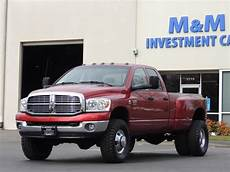 auto repair manual online 2007 dodge ram 3500 electronic toll collection 2007 dodge ram 3500 slt 4x4 5 9l diesel dually 6 speed manual