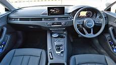 audi a5 interieur audi a5 sportback 2017 tfsi prestige interior car photos