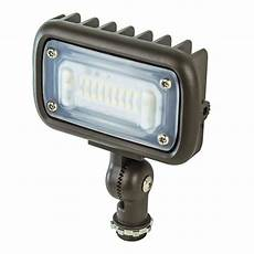 newhouse lighting 15 watt bronze outdoor integrated led