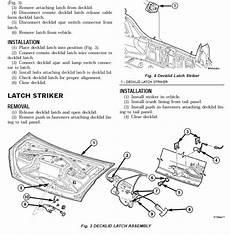 download car manuals 1995 dodge neon transmission control repair manuals dodge neon sx2 0 srt4 2004 repair manual