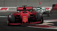 F1 2019 Update 1 05 Released On Ps4 Xbox One And Pc
