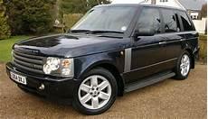 plik 2004 range rover v8 vogue by the car jpg