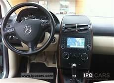 2005 mercedes a 180 cdi elegance car photo and specs