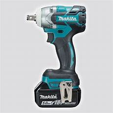 Makita Product Details Dtw285 18v Cordless Brushless