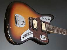 fender jaguar kurt cobain signature 22 of the best budget signature guitars fender kurt