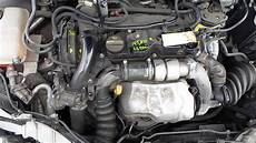 ford focus 1 6 tdci diesel engine t1db 2011 plate 195 851k