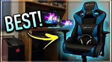 gamme seat 2018 the best gaming chair for 2018 unboxing review