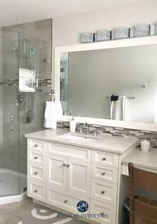 colour review ballet white benjamin paint color ideas bathroom neutral paint