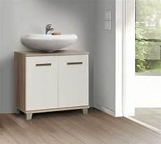 Bad Waschbecken Mit Unterschrank - veris waschbecken unterschrank f 252 r bad