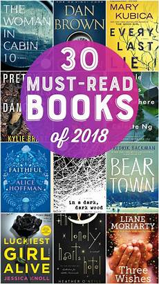 best books of 2018 start reading our best book picks today