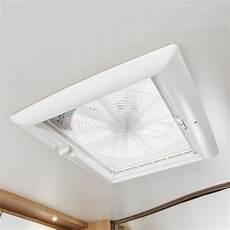 ventilateur 12v pour lanterneau thule vent 40 x 40