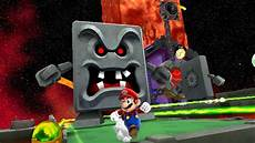 mario galaxy 2 review still the best