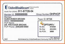 5  United Healthcare Card Marital Settlements Information
