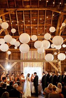 12 quot white round paper lantern even ribbing hanging
