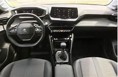 Drive Peugeot 208 1 2 Gt Line 130ps 2020 Prototype