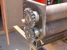 pin by james walker on workshop metal working tools ring roller metal bending