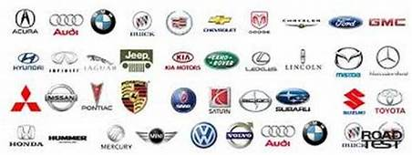 Best Car Brands Logos And Names Globally