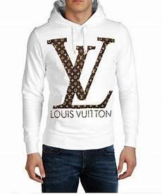 louis vuitton 2 pullover mode style fashion