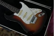 Fender Contemporary A Series Stratocaster 85 86 Reverb