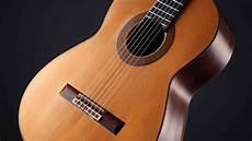 Guitar Setup How To Restring A String Classical