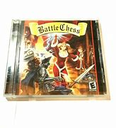 Image result for MPC Battle Chess Cover