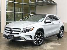 pre owned 2016 mercedes gla gla 250 sport utility in