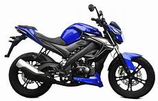 A Yamaha Mt 125 Alike For Half The Price Visordown