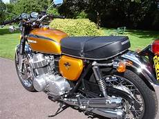 restored honda cb750k2 1974 photographs at classic bikes restored bikes restored