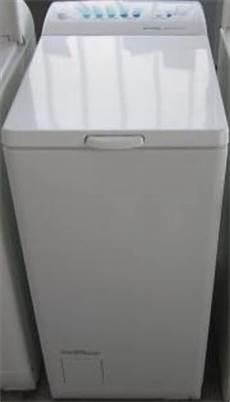 Waschmaschine Toplader Privileg - waschmaschine privileg sensation haushalt m 246 bel