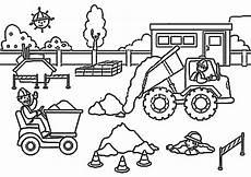 Malvorlagen Traktor Zum Ausdrucken Traktor Ausmalbilder Kostenlos Malvor