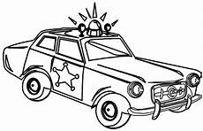Ausmalbilder Polizeiauto Get This Free Car Coloring Pages To Print 33958