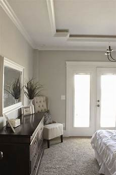 bedroom unique tray ceiling sherwin williams repose gray color inspiration pinterest