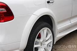 Project Cars  Porsche Cayenne Face Lift V8 S Design 911